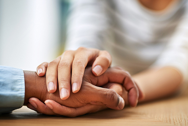 Caregiving for a Person with a TBI
