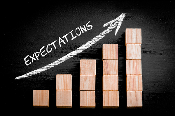 Setting Career  Expectations for 2021