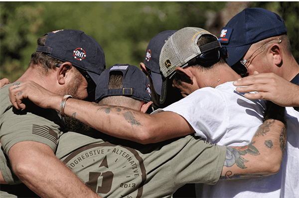 THE GARY SINISE FOUNDATION LAUNCHES NATIONAL NETWORK