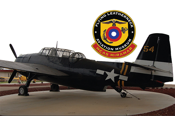 Flying Leatherneck Museum – End of an Era