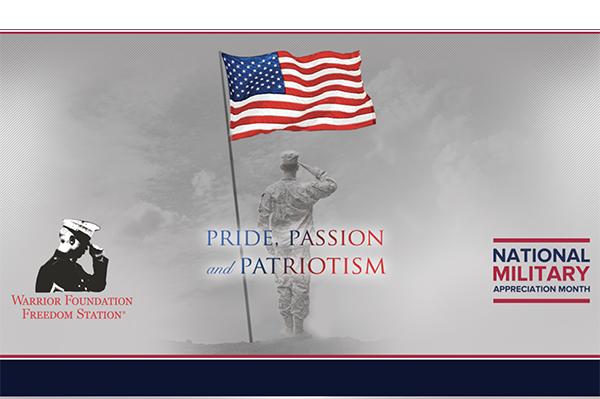 Freedom Station Celebrates 10th Anniversary