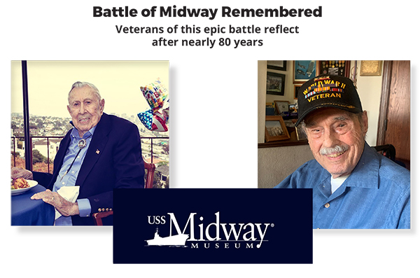 Battle of Midway Remembered
