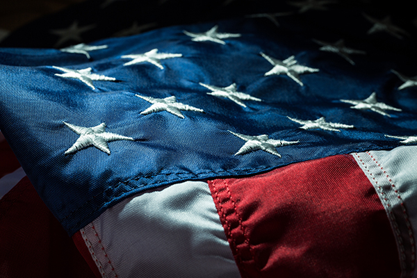 SAVE THE DATE – Colors and Service of Remembrance 10/16/21