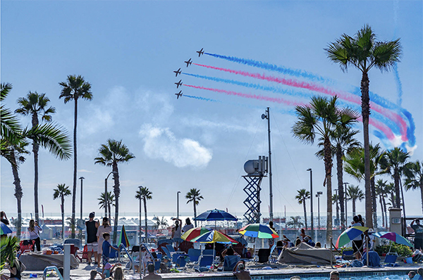 Pacific Airshow is Back, and Premium Tickets are Here