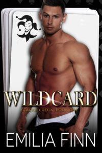 wildcard ebook