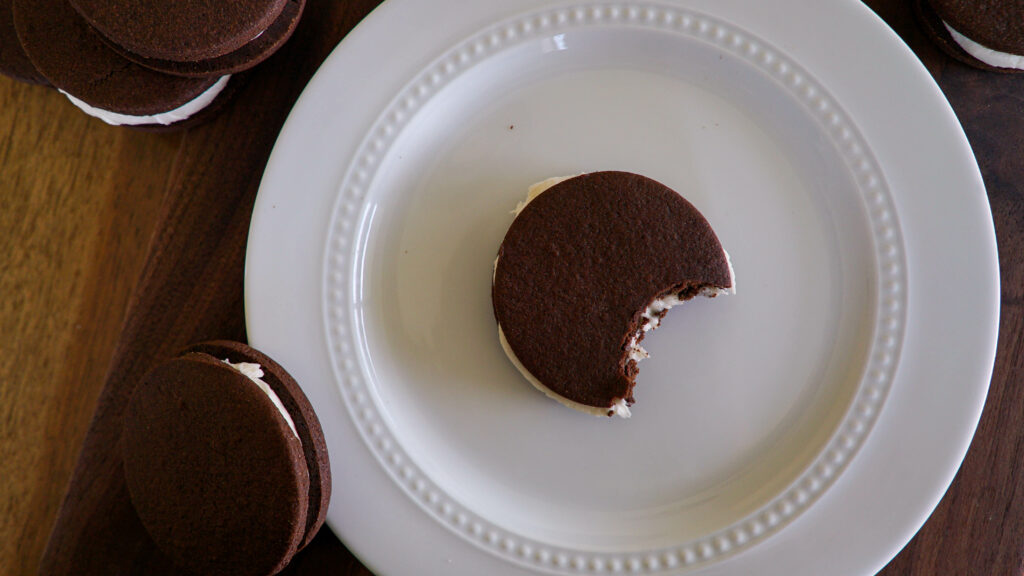 How To Make Homemade Cannabis Infused Oreos