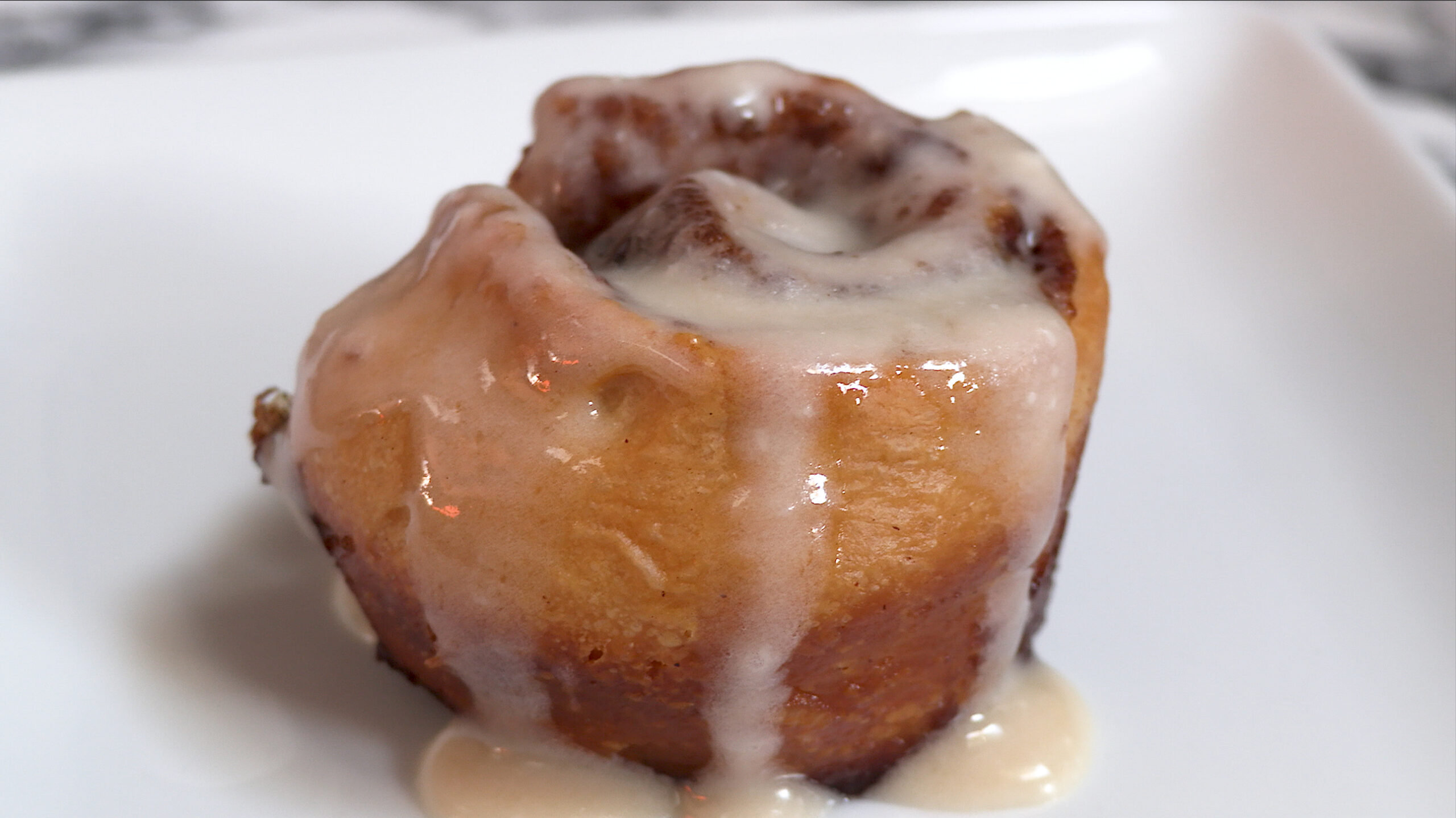 Easy Cinnamon Rolls || Life Above the Clouds