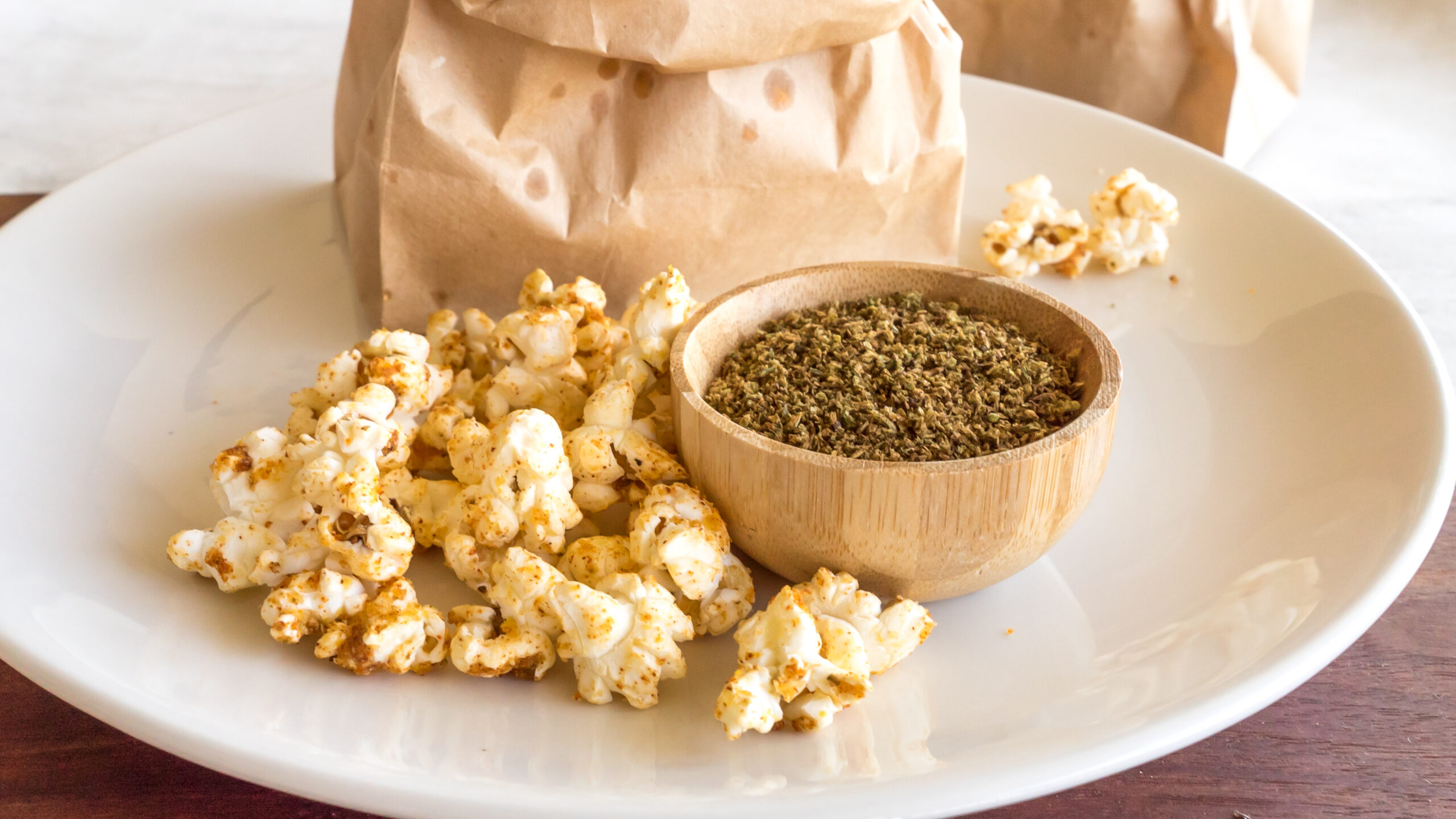 ABV Popcorn