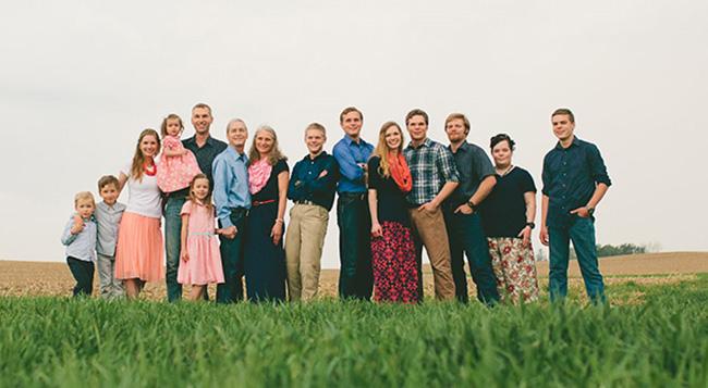 Biegler family_tigher