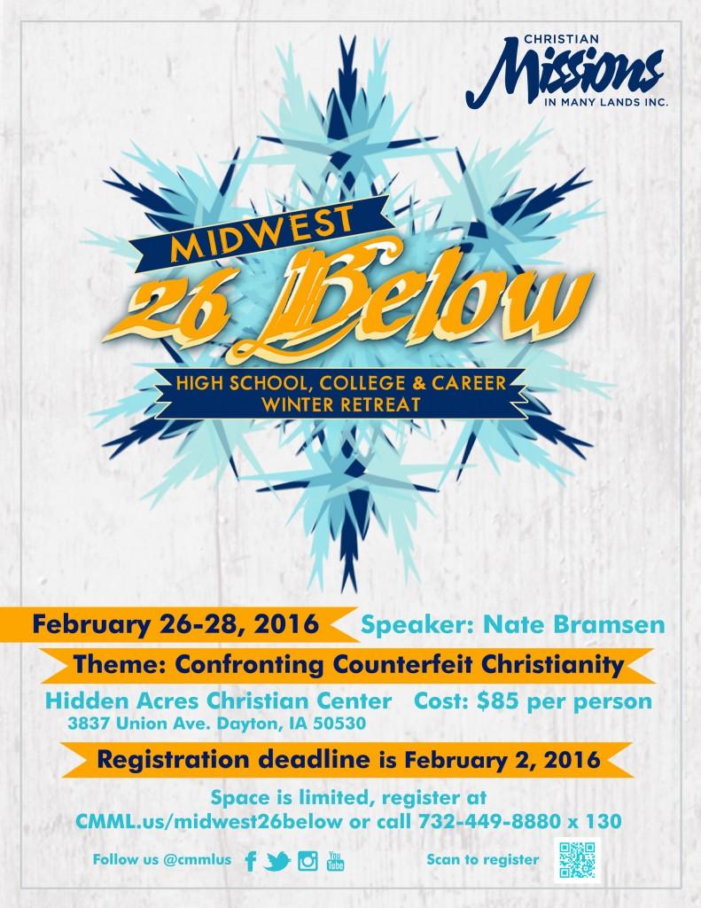 MW 26 below flyer