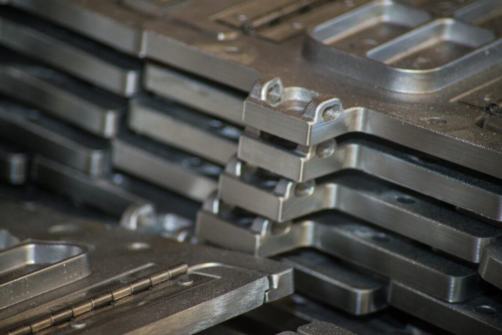 bpi aluminum casting