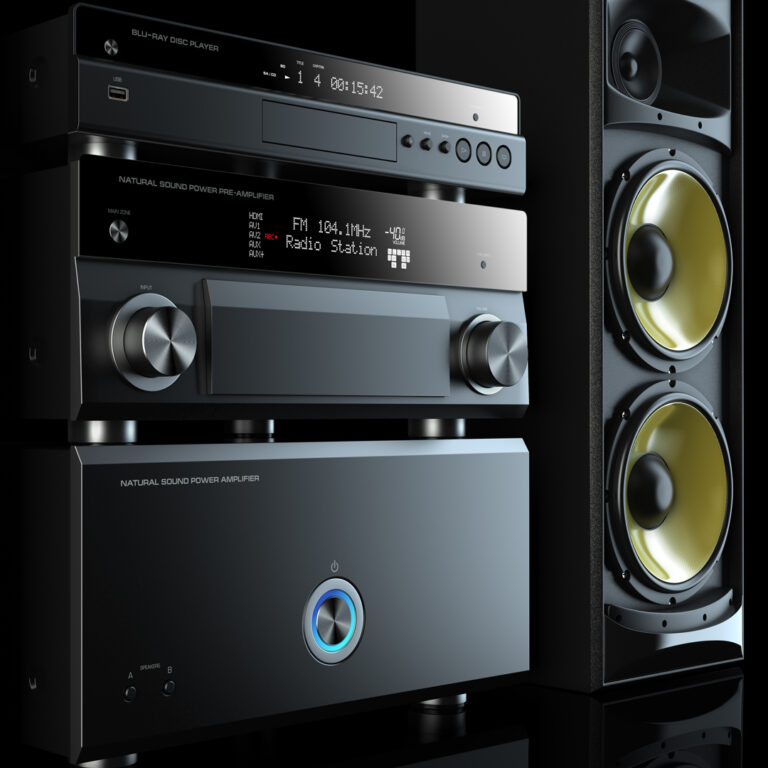 Very Successful Stereo Retailer For Sale in GTA