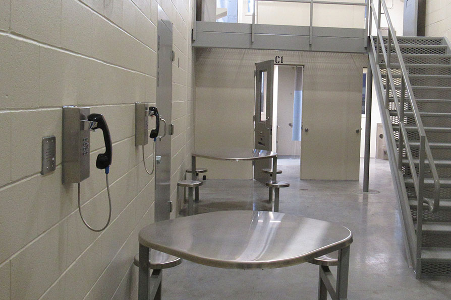 Why Inmate Phones are Not a Public Utility
