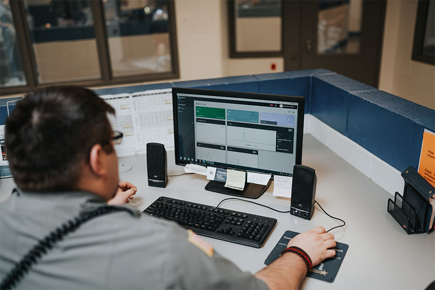 How Law Enforcement has Adapted to the Digital Age