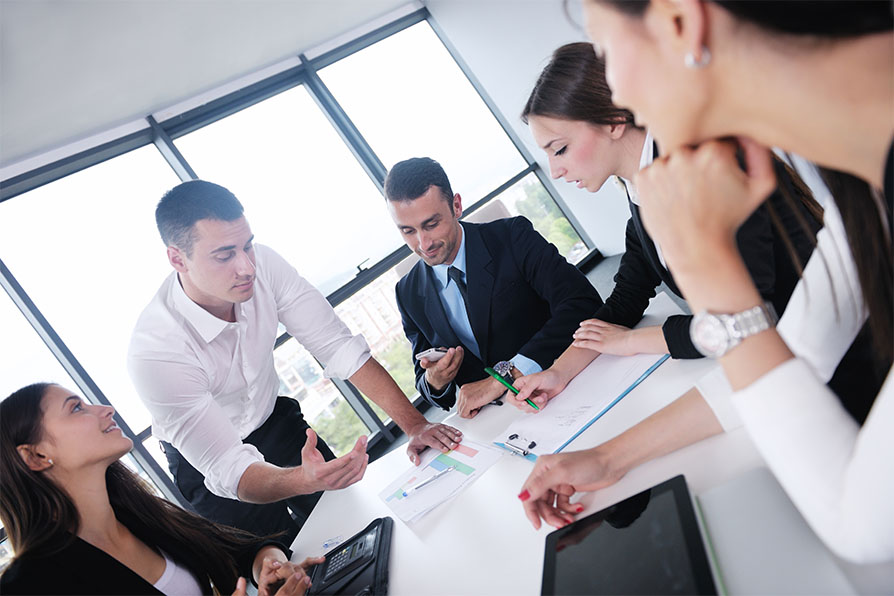 Admin Soft Skills: Organizing Effective Meetings