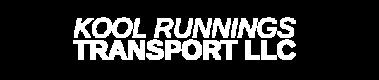 Kool Runnings Transport LLC