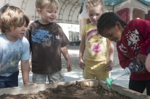 Childrens-campus-earth-day