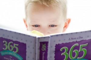 Durham-preschool-reading