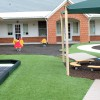 Southpoint Children's Campus Outdoor Patio