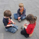 socialization for kids