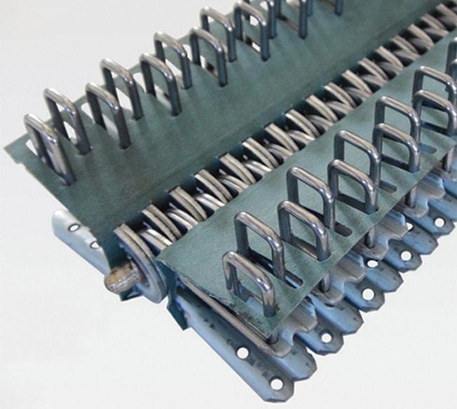 Minet Lacing Technology