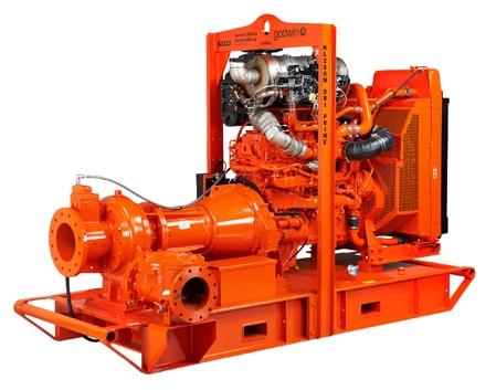 Xylem Pumps