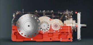SEW-EURODRIVE Industrial Gear Units