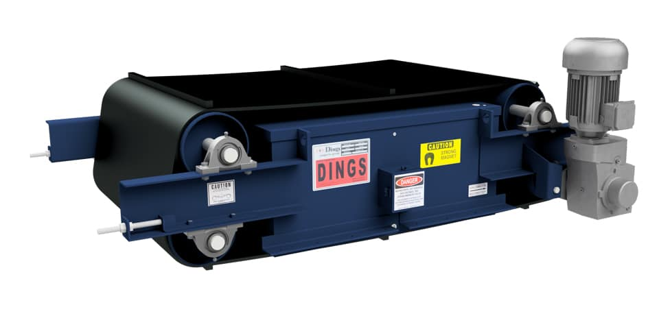 Dings Co. Overhead Magnetic Products