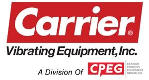 Carrier Vibrating Equipment