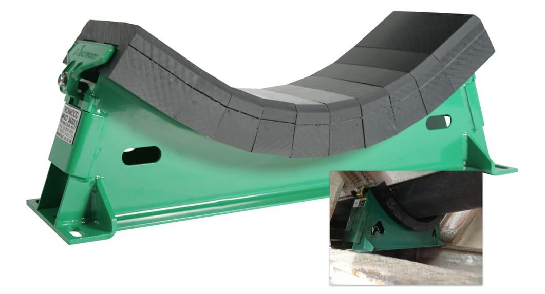 Richwood Impact Saddles®