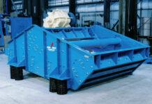 Conn-Weld Industries Dewatering Screens