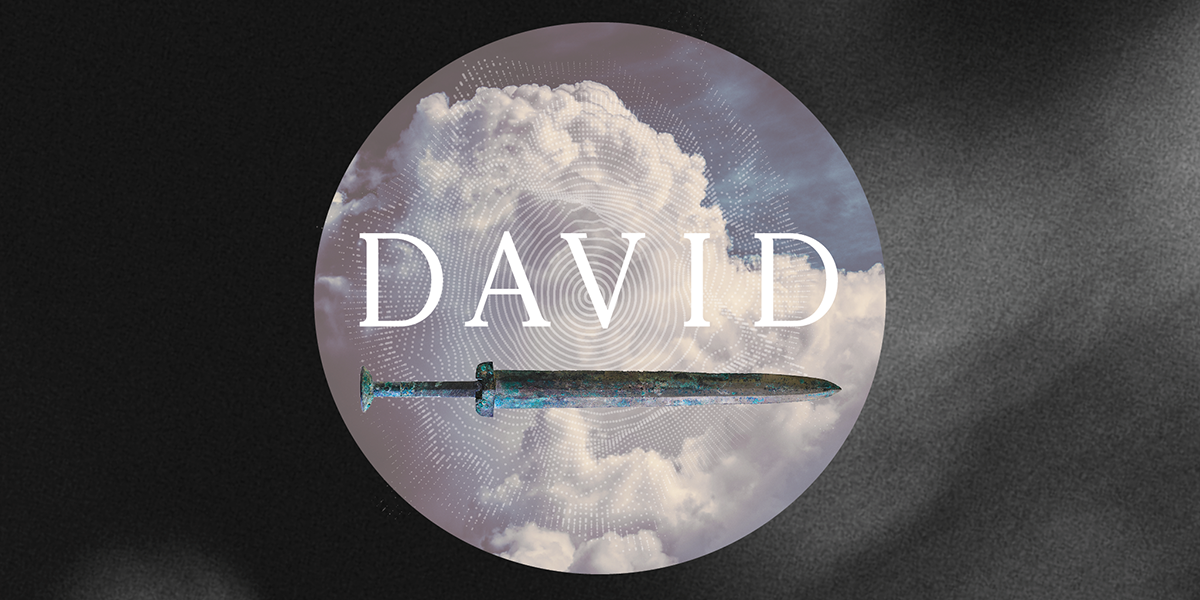 David, the Rise and Fall of a King
