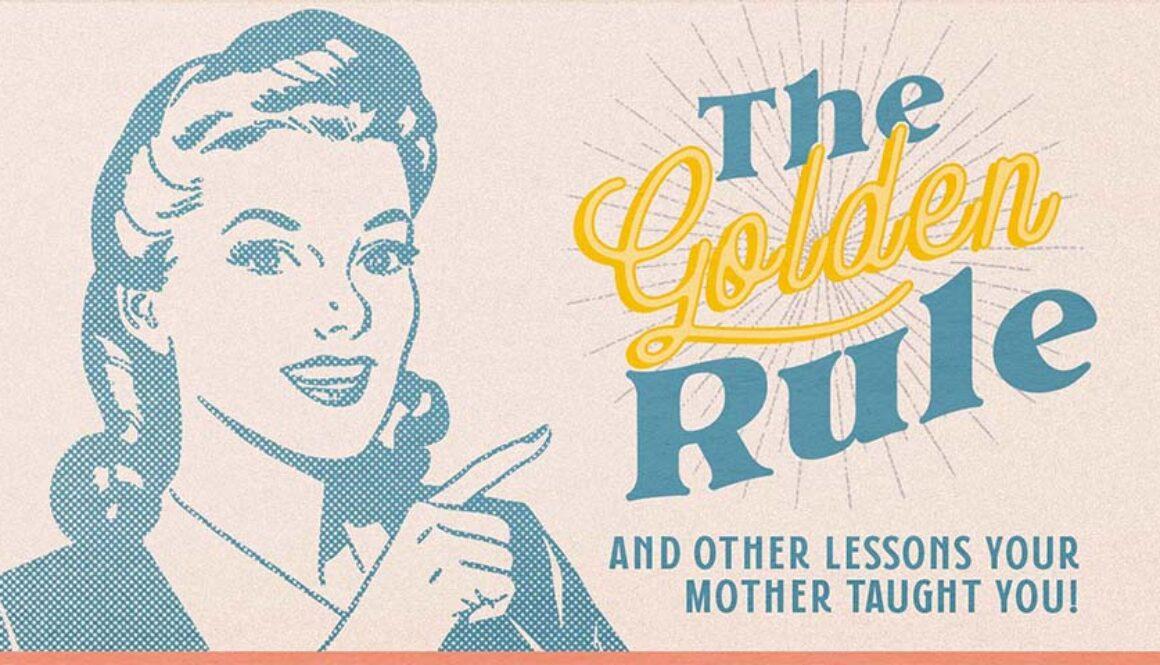 Golden rule title