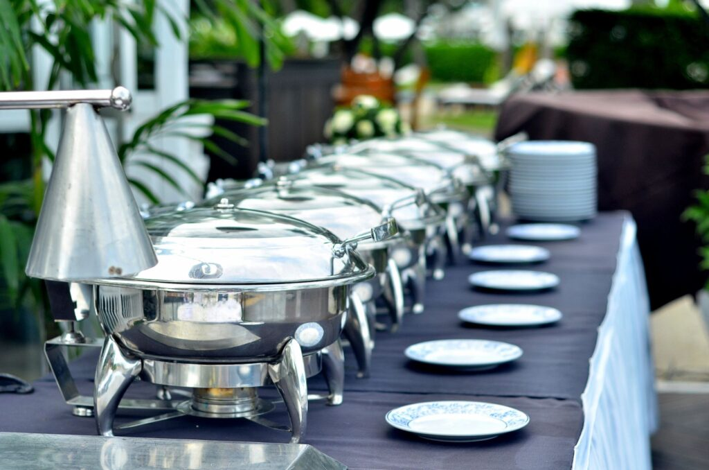 Service Catering 3