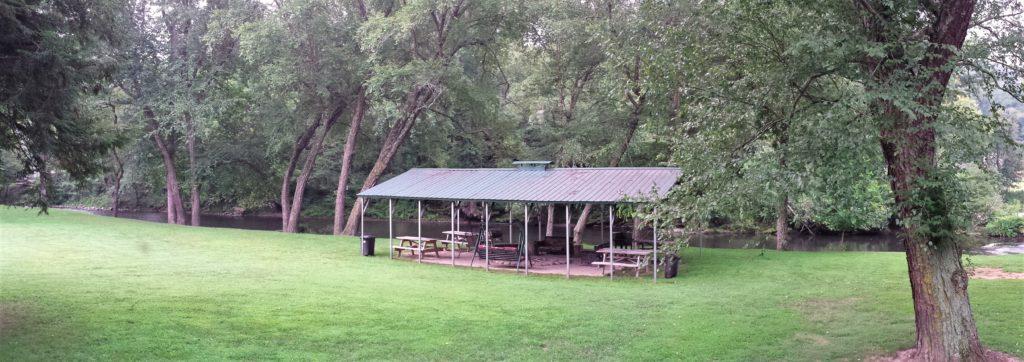 River Side Pavilion