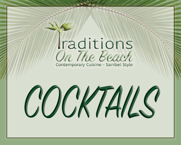 TOTB COCKTAILS