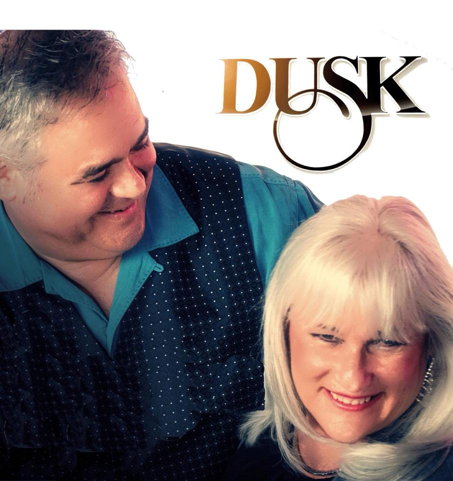 Dusk Duo at Traditions On The Beach