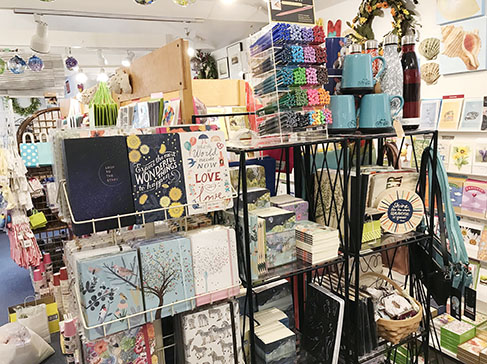 Celebrations Deep River Gifts