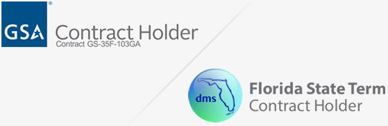 GSA and Florida Contract Holder