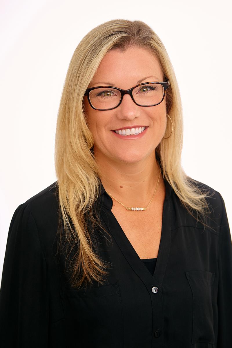 Teresa Carpenter