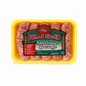 Roman Brand Mild Italian Sausage