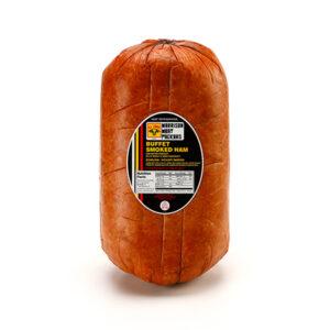 Morrison Meat Buffet Smoked Ham