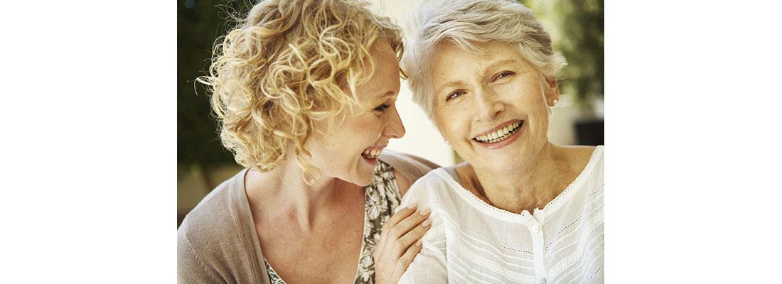 Caregiver Services Event