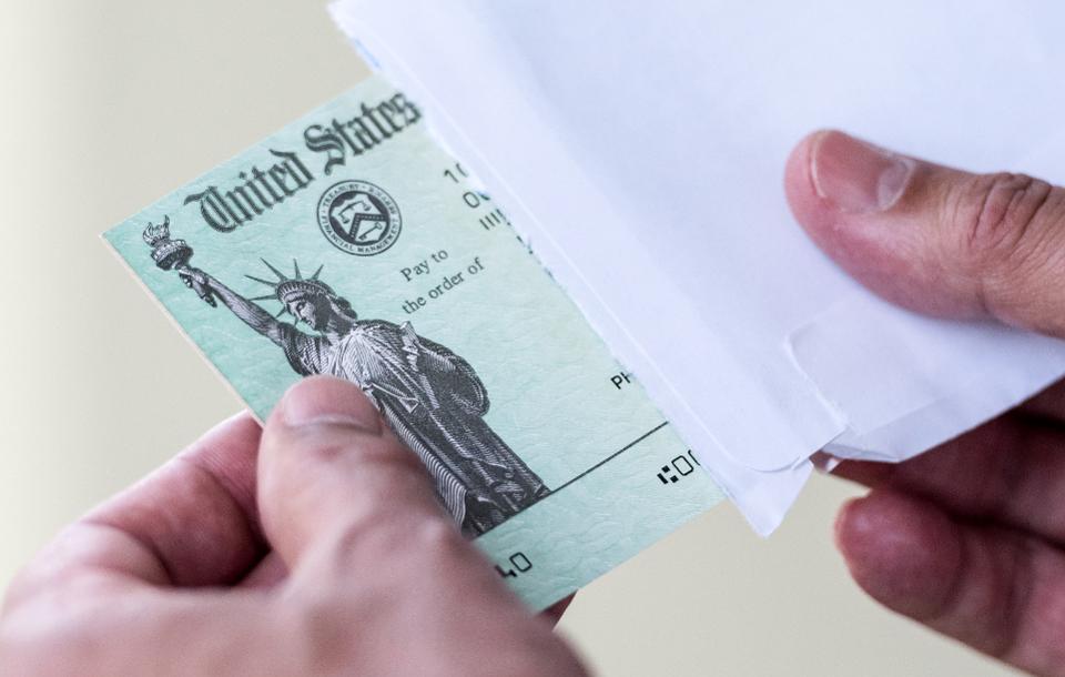 COVID-19 Bulletin: Avoiding Stimulus Check Scams as CARES Kicks In