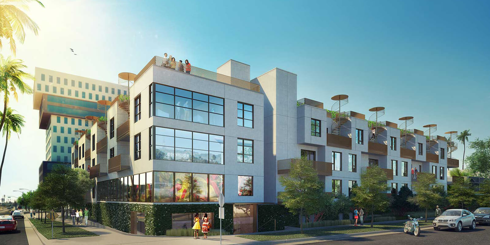 Tanner & White Properties, Inc
