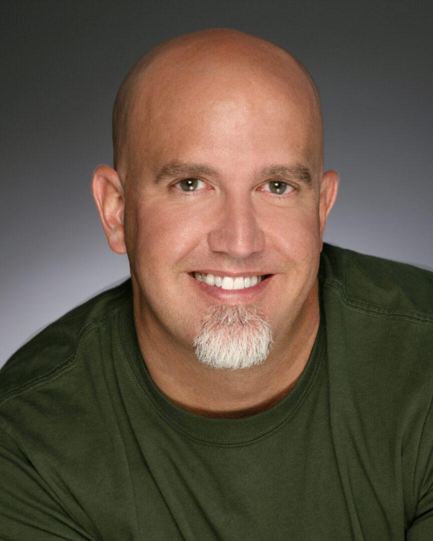Greg Gilpin, Maestro Organizing