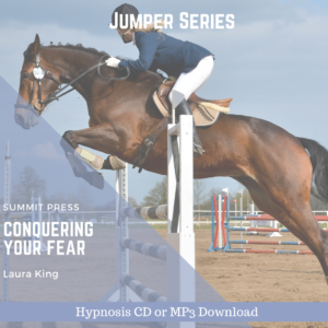 Conquering Your Fears Jumper