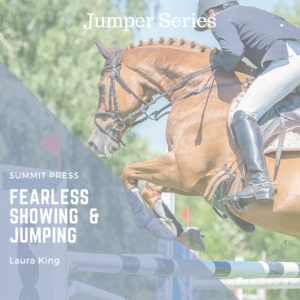 Fearless Showing & Jumping Script