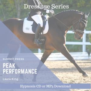 Peak Performance Dressage