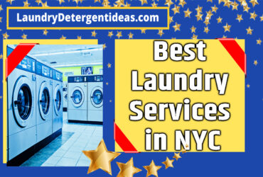 Best Laundry Services in NYC